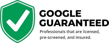 Google Guarentee