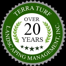 Terraturflandscape Seal