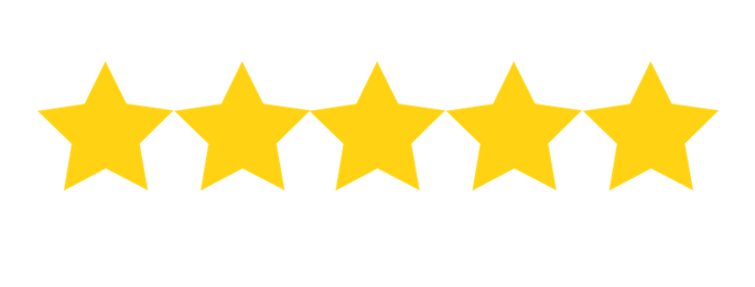 Amazon 5 Stars Png 2