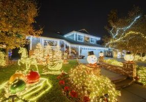 How Much Electricity Do Christmas Lights Use (2)